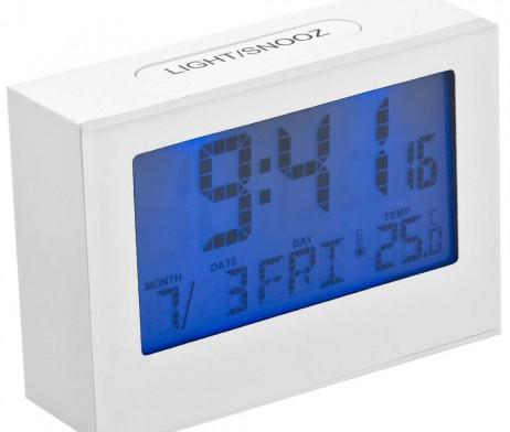 DESPERTADOR LCD BL 8,5x12x4 CMS