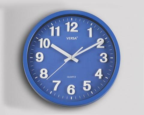 Relojes casablanca reus - Reloj cocina original ...