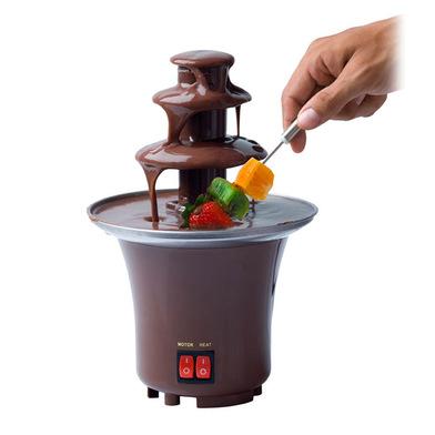 FUENTE DE CHOCOLATE GRANDE