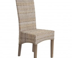 Silla Natural RATTAN